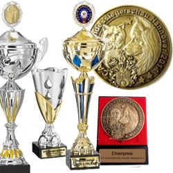 Pokale meine homepage for Pokale hannover